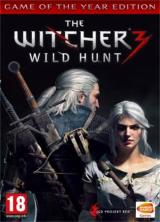 Official The Witcher 3 Wild Hunt GOTY Edition GOG CD Key