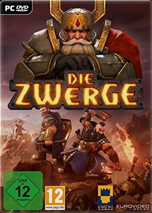 The Dwarves Steam CD Key