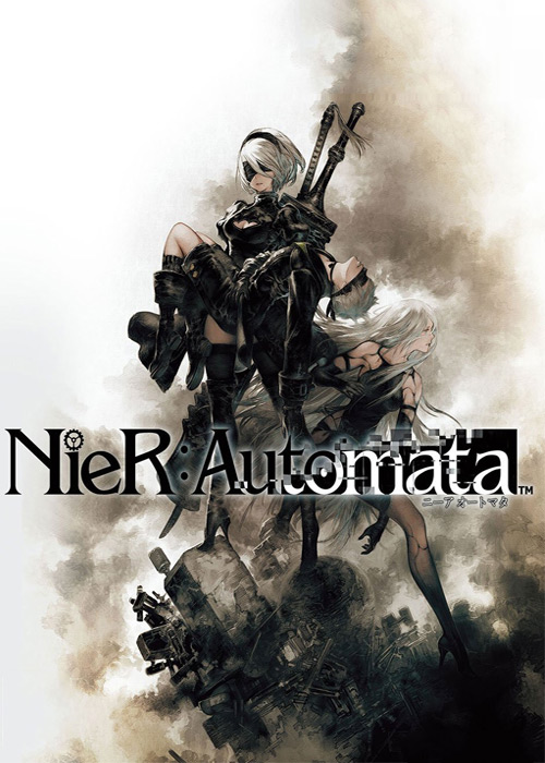 NieR Automata Steam CD Key