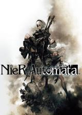 Official NieR Automata Steam CD Key