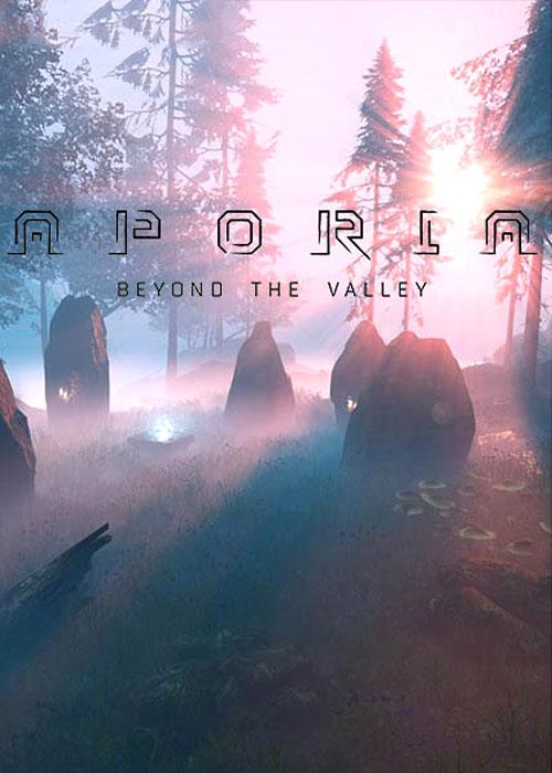 Aporia Beyond The Valley Steam CD Key