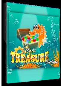 COBI TREASURE Deluxe Steam CD Key