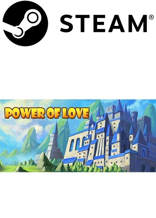 Power of Love Steam Key Global