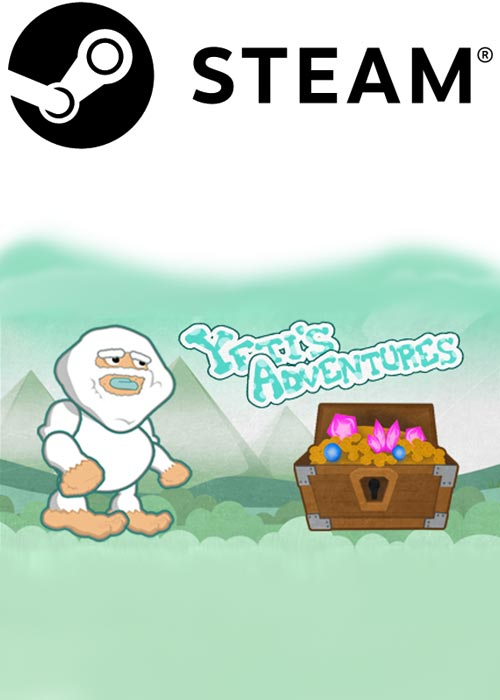 Yeti Adventure Steam Key Global