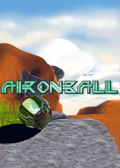 Airon Ball Steam Key Global
