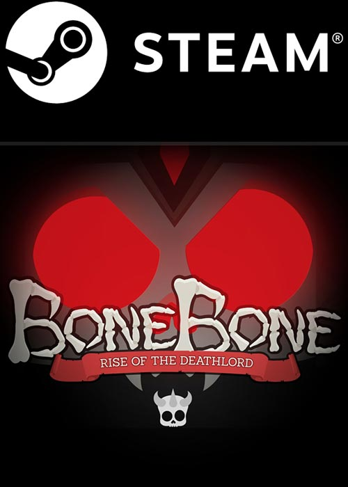 BoneBone Rise of the Deathlord Steam Key Global