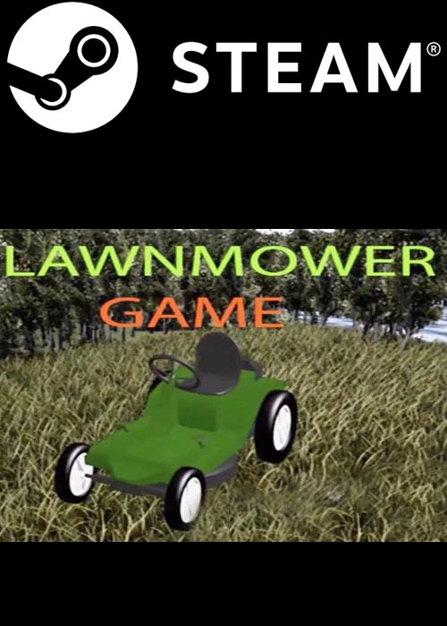 Lawnmower Game Steam Key Global