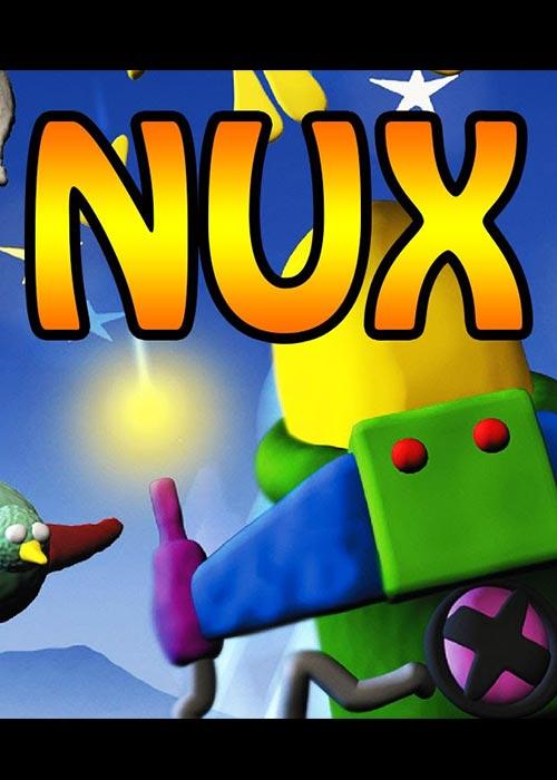 NUX Steam CD Key