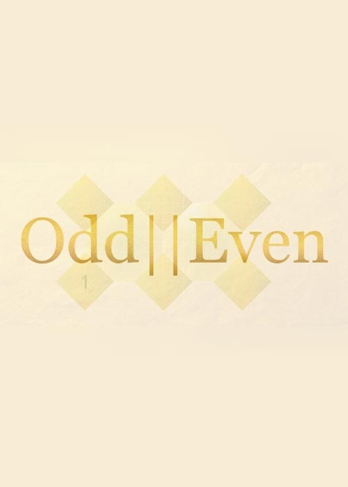 Odd||Even Steam CD Key