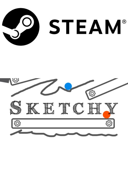 Sketchy Steam Key Global