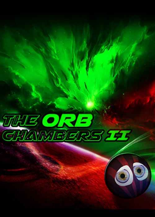 The Orb Chambers II Steam Key Global