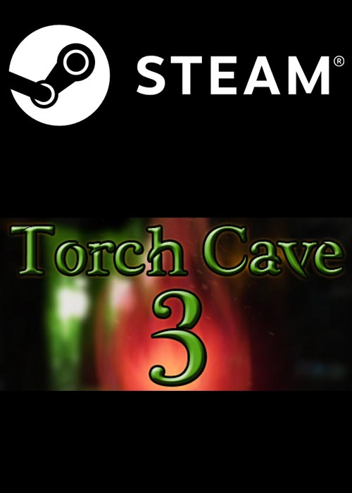 Torch Cave 3 Steam Key Global