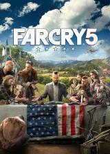 Official Far Cry 5 Uplay CD Key EU