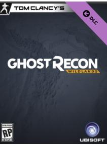 Tom Clancys Ghost Recon Wildlands Season Pass Uplay CD Key Global