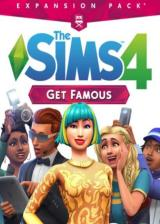 Official The Sims 4 Get Famous DLC Key Global