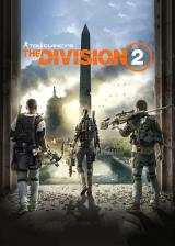 Official Tom Clancys The Division 2 Uplay Key EU