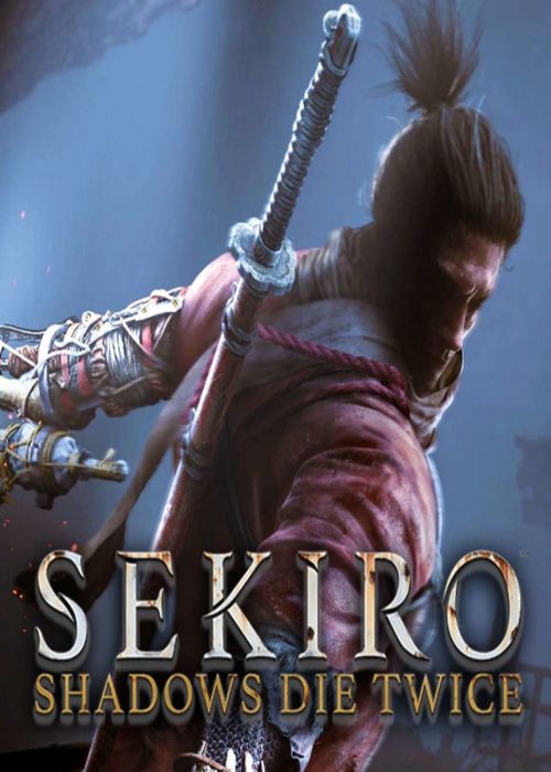 Sekiro Shadows Die Twice Steam Key EU