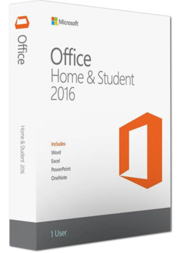 Microsoft Office Home & Student 2016 CD Key