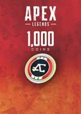 Official Apex Legends 1000 Coins Origin CD Key Global