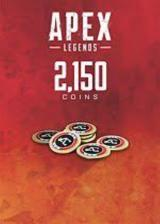 Official Apex Legends 2150 Coins Origin CD Key Global