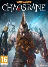 Official Warhammer Chaosbane Steam Key