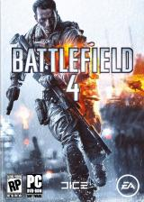 Official Battlefield 4 Origin CD Key Global