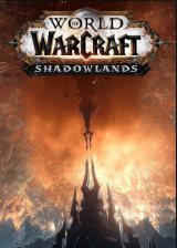 Official World of Warcraft: Shadowlands Base Edition Battle.net PC Key North America