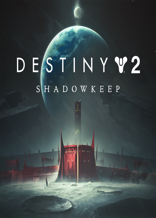 Destiny 2 Shadowkeep Steam Key