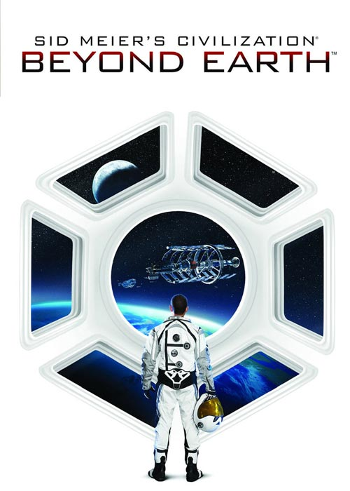Civilization:Beyond Earth Steam CD Key