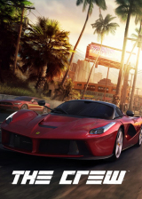 Official The Crew Uplay CD Key