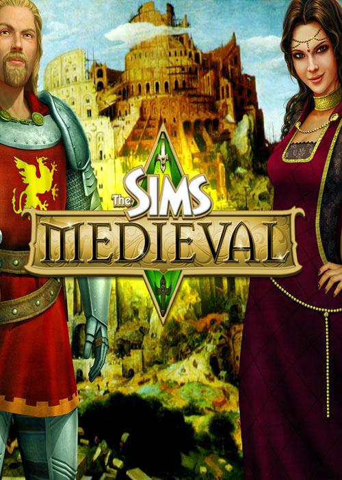 The Sims Medieval Origin CD Key