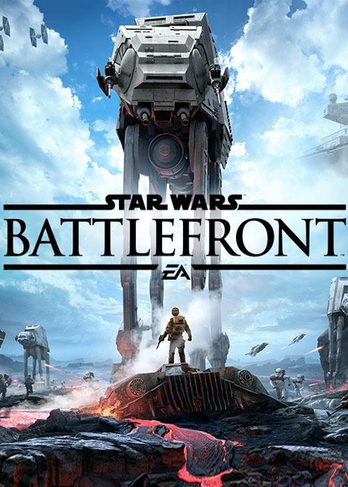 Star Wars Battlefront Origin CD Key
