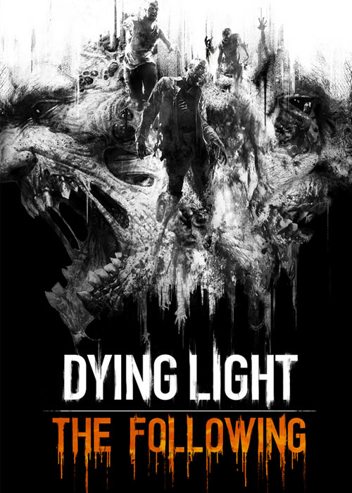 Dying Light:The Following Enhanced Edition Steam CD Key EU