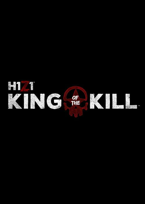 H1Z1 King Of The Kill EARLY ACCESS Steam CD Key