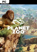 Official Planet Zoo Steam Key Global