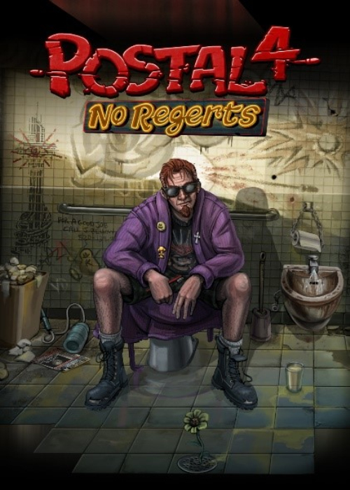 POSTAL 4 No Regerts Steam Key Global